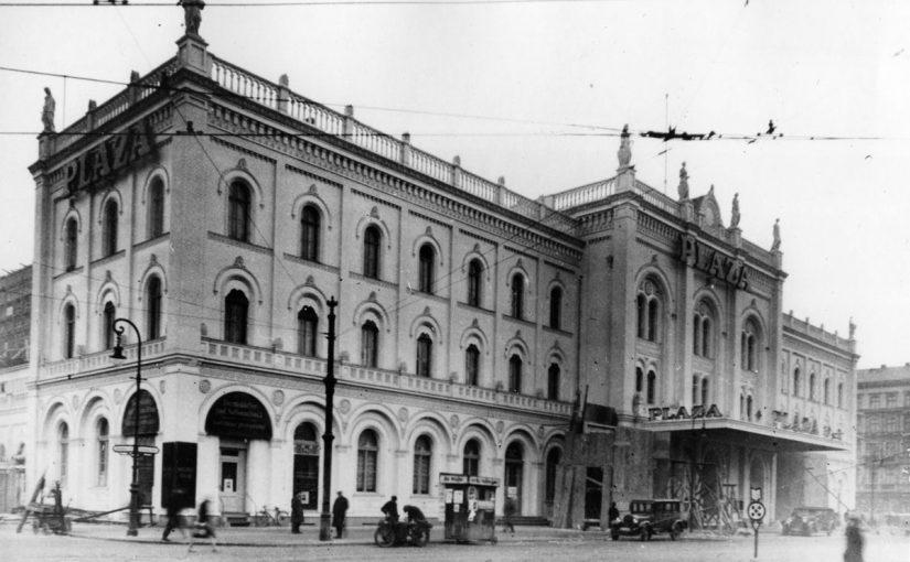 The Lost Termini of Berlin, Part 3 – Küstriner Bahnhof, the weird one.